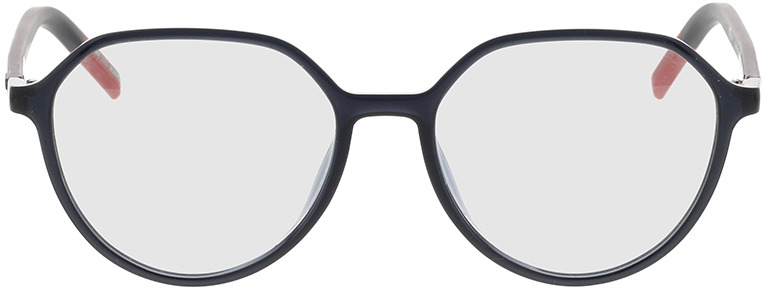 Picture of glasses model Tommy Hilfiger TJ 0011 KB7 50-16 in angle 0