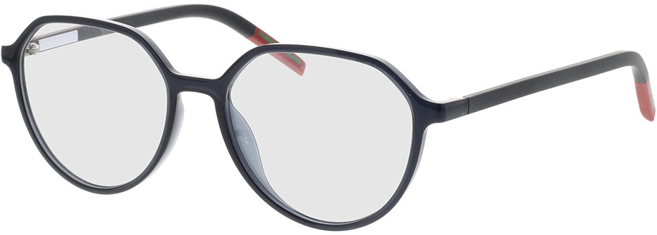 Picture of glasses model Tommy Hilfiger TJ 0011 KB7 50-16 in angle 330