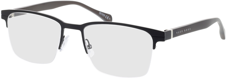 Picture of glasses model Boss BOSS 1120 003 54-19 in angle 330