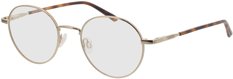 Picture of glasses model Calvin Klein CK20315 717 49-20 in angle 330
