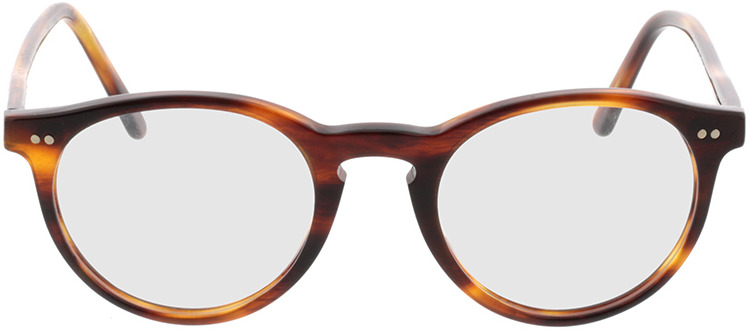Picture of glasses model Polo Ralph Lauren PH2083 5007 46-20 in angle 0