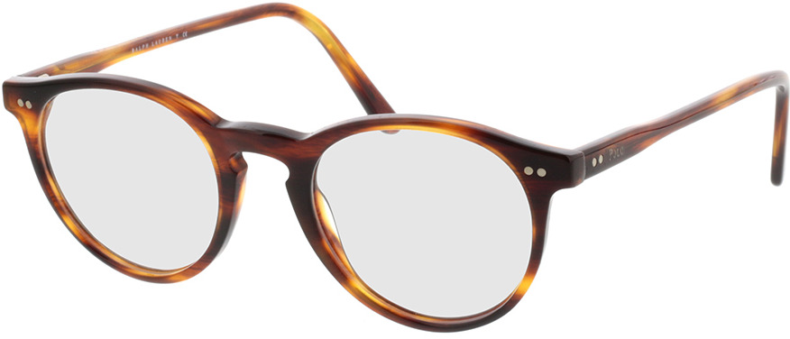 Picture of glasses model Polo Ralph Lauren PH2083 5007 46-20 in angle 330