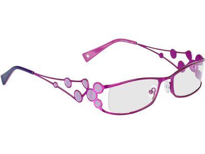 Brille Teresina-pink/lila