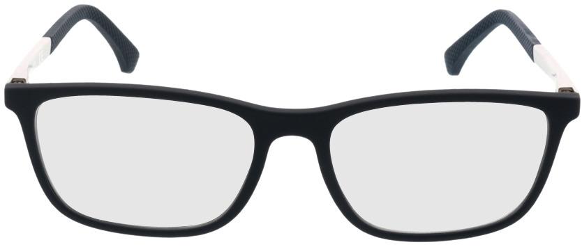 Picture of glasses model Emporio Armani EA3069 5474 55-17 in angle 0