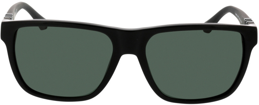 Picture of glasses model Emporio Armani EA4035 501771 58 17 in angle 0