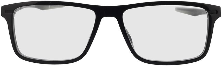 Picture of glasses model Puma PU0300O-001 57-16 in angle 0
