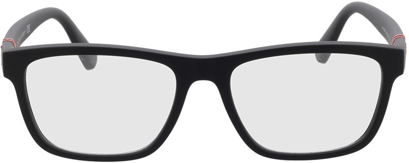 Picture of glasses model Polo Ralph Lauren PH2230 5284 54-17 in angle 0