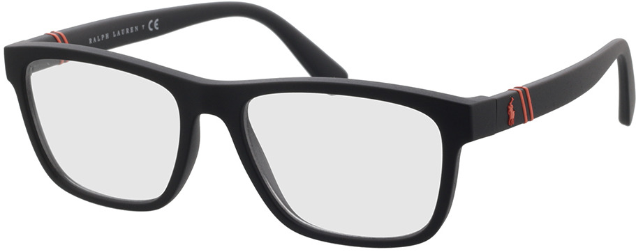 Picture of glasses model Polo Ralph Lauren PH2230 5284 54-17 in angle 330