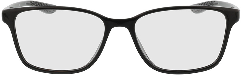 Picture of glasses model Nike NIKE 7027 003 53-15 in angle 0