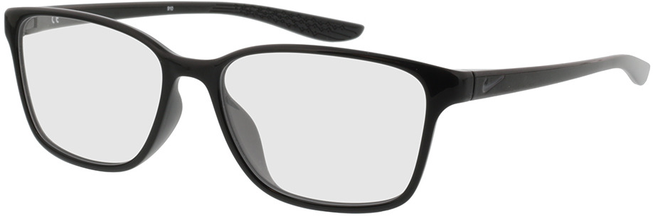 Picture of glasses model Nike NIKE 7027 003 53-15 in angle 330