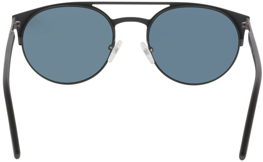 Picture of glasses model Timberland TB9120 09R 54-20 in angle 180