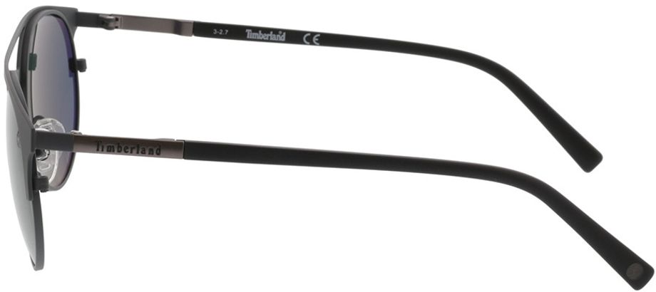 Picture of glasses model Timberland TB9120 09R 54-20 in angle 270