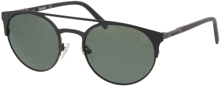 Picture of glasses model Timberland TB9120 09R 54-20 in angle 330