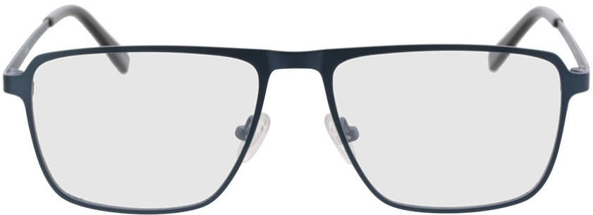 Picture of glasses model Ryde-dunkelblau in angle 0