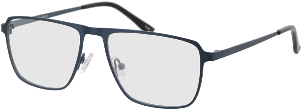 Picture of glasses model Ryde-dunkelblau in angle 330