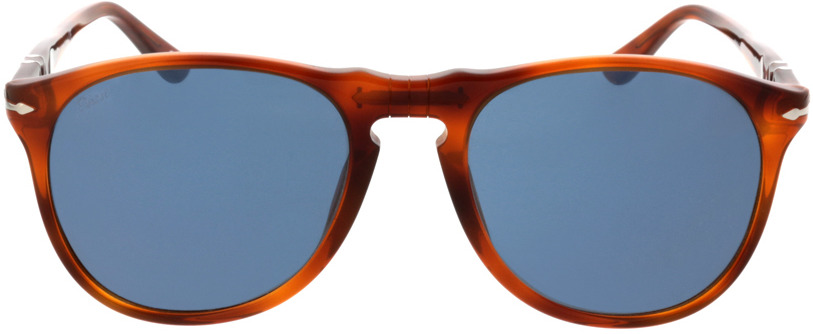 Picture of glasses model Persol PO9649S 96/56 52 18 in angle 0