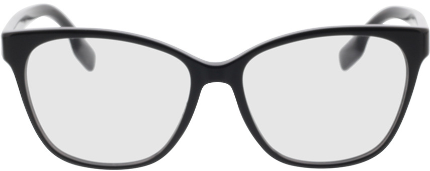 Picture of glasses model Burberry BE2345 3001 54-15 in angle 0