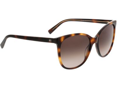 Brille Tommy Hilfiger TH 1448/S 9UO 56-18