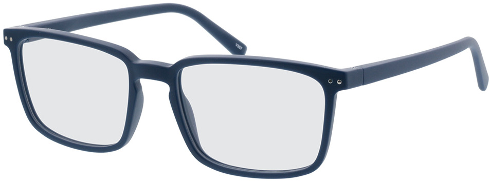 Picture of glasses model Salix-blau in angle 330