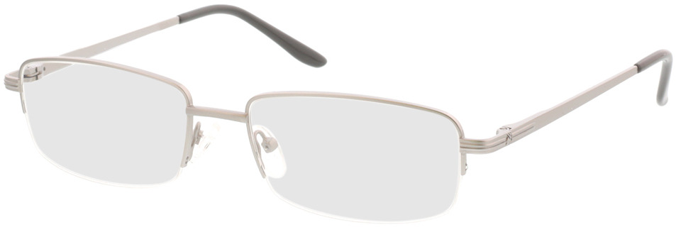 Picture of glasses model Feline-silber  in angle 330