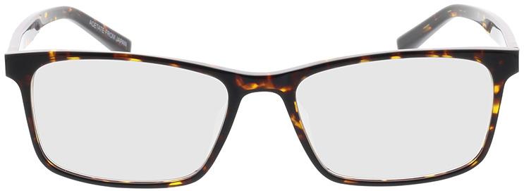 Picture of glasses model Bolon BJ3076 B20 51-16 in angle 0