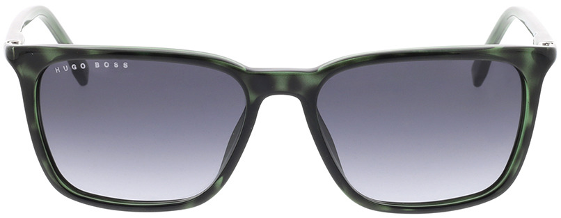 Picture of glasses model Boss BOSS 0959/S PHW 56-17 in angle 0