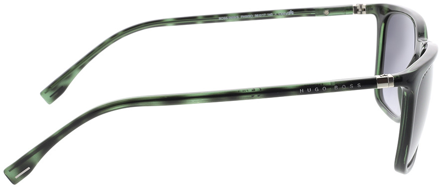 Picture of glasses model Boss BOSS 0959/S PHW 56-17 in angle 90