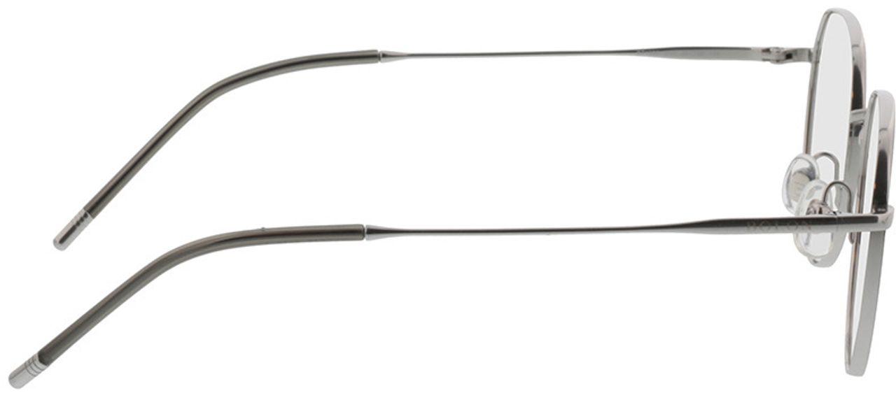 Picture of glasses model Bolon BT1393 B15 48-20 in angle 90