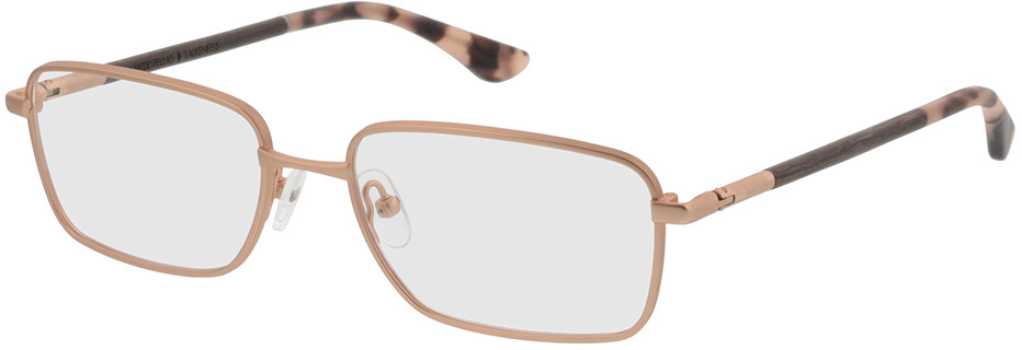 Picture of glasses model Wood Fellas Optical Falkenfels nogueira 53-11 in angle 330