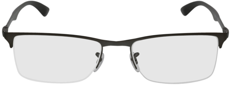 Picture of glasses model Ray-Ban RX8413 2620 54-18 in angle 0