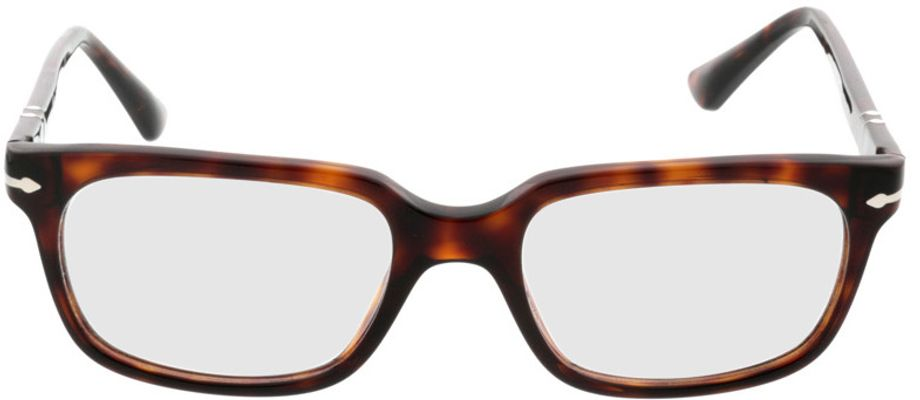 Picture of glasses model Persol PO3131V 24 52-18 in angle 0