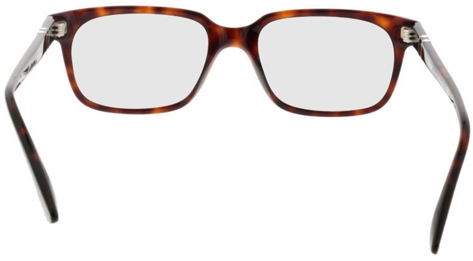 Picture of glasses model Persol PO3131V 24 52-18 in angle 180