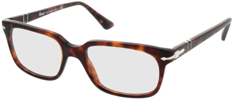 Picture of glasses model Persol PO3131V 24 52-18 in angle 330