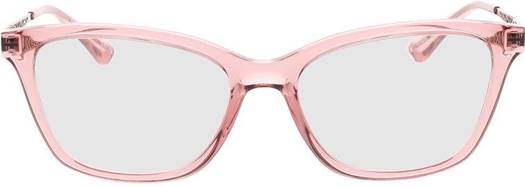 Picture of glasses model Vogue VO5285 2599 51-16 in angle 0