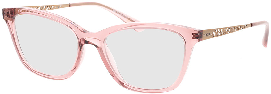 Picture of glasses model Vogue VO5285 2599 51-16 in angle 330