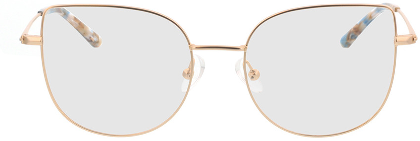 Picture of glasses model Cassis-gold