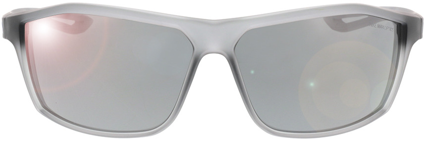 Picture of glasses model Nike NIKE INTERSECT EV1010 014 70-13 in angle 0
