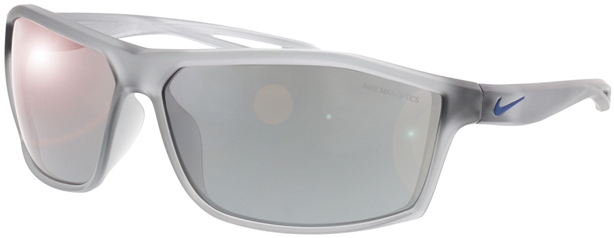 Picture of glasses model Nike NIKE INTERSECT EV1010 014 70-13 in angle 330