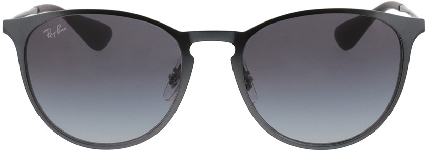 Picture of glasses model Ray-Ban RB3539 192/8G 54-19 in angle 0