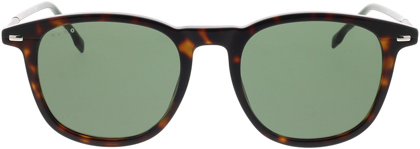 Picture of glasses model Boss BOSS 1121/S 086 51-20 in angle 0