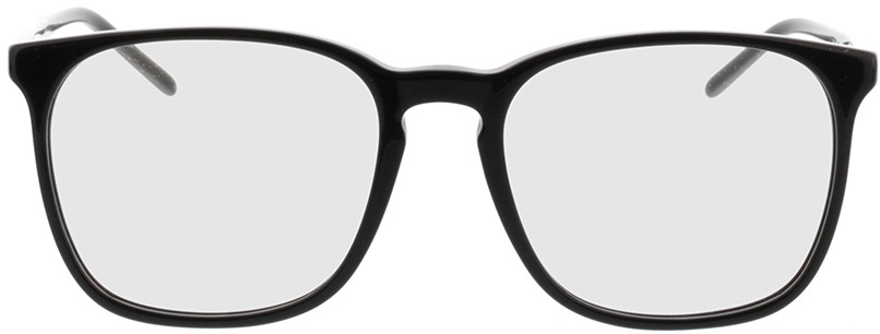 Picture of glasses model Ray-Ban RX5387 2000 54-18 in angle 0