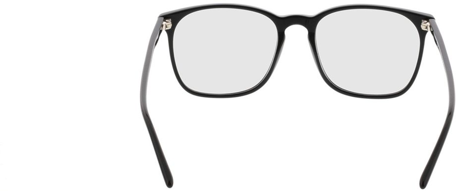 Picture of glasses model Ray-Ban RX5387 2000 54-18 in angle 180