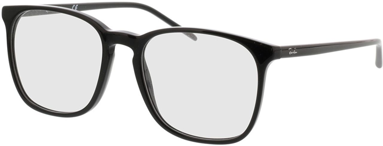 Picture of glasses model Ray-Ban RX5387 2000 54-18 in angle 330