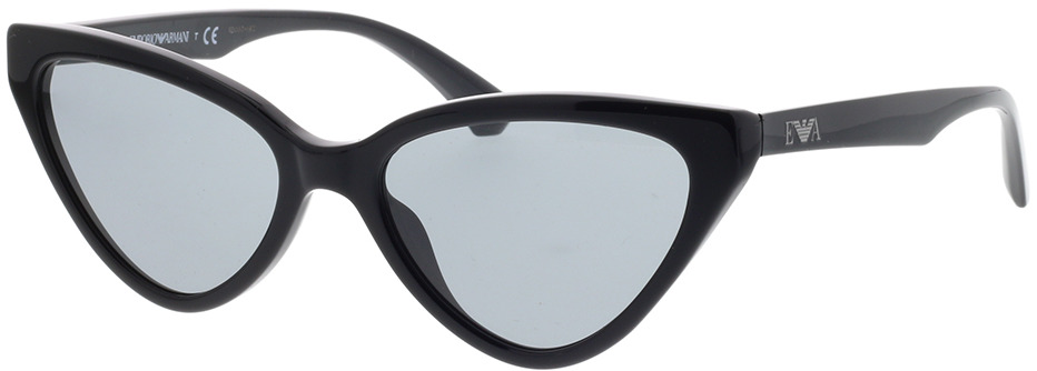 Picture of glasses model Emporio Armani EA4136 500187 55-18