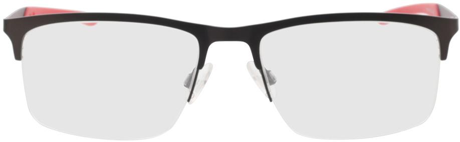 Picture of glasses model Puma PU0354O-003 57-19 in angle 0