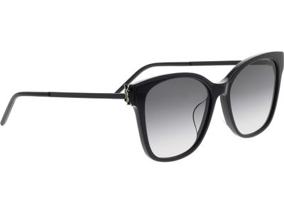 Brille Saint Laurent SL M48S/K-002 56-17