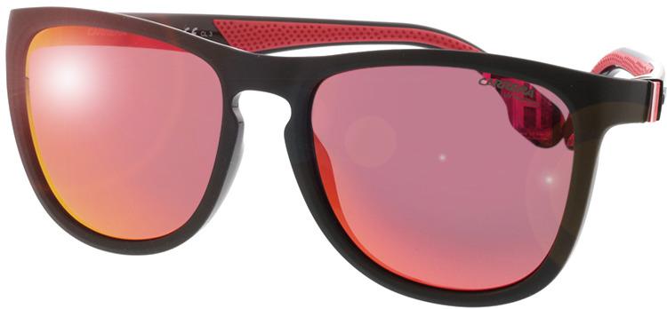 Picture of glasses model Carrera CARRERA 5050/S BLX 56-18