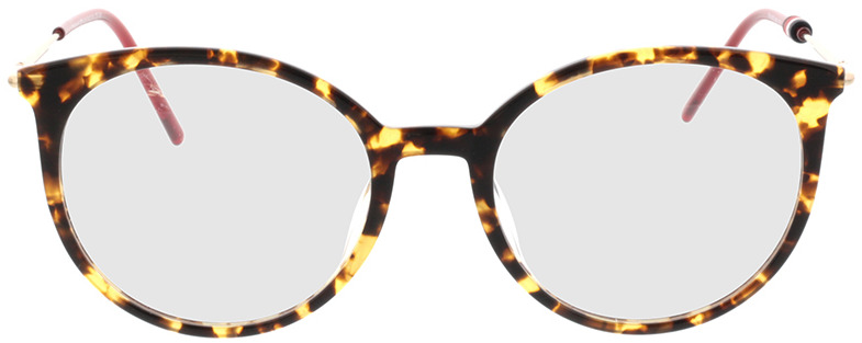 Picture of glasses model Tommy Hilfiger TH 1630 086 51-19 in angle 0