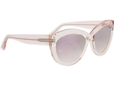 Brille Tom Ford Diane FT0577 72Z 56-19