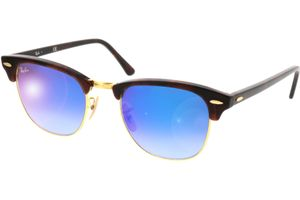 Ray-Ban Clubmaster RB3016 990/7Q 51-21